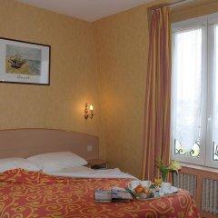 Hotel Transcontinental комната для гостей