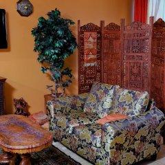 Гостиница Аврора 3* Студия с разными типами кроватей фото 8