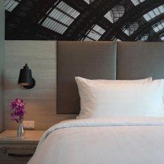 Отель Mercure Bangkok Makkasan 4* Улучшенный номер с 2 отдельными кроватями фото 3