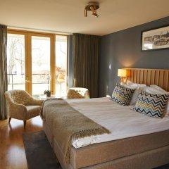 Отель Villa Kallhagen 4* Улучшенный номер фото 3