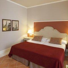 Отель Vincci la Rabida 4* Стандартный номер с различными типами кроватей фото 11