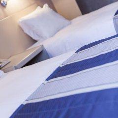 Hotel Des Colonies 3* Стандартный номер с различными типами кроватей фото 3