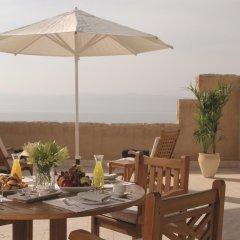 Отель Movenpick Resort & Spa Dead Sea питание фото 2
