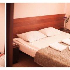 Гостиница Капитал Эконом Стандартный номер с различными типами кроватей фото 22