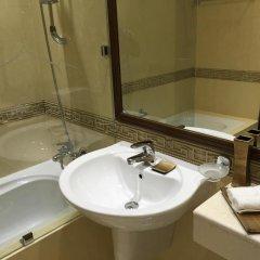 Saraya Corniche Hotel 5* Улучшенный номер с различными типами кроватей