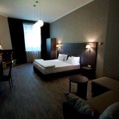 Гостиница Art Villa Krasnodar Номер категории Эконом с различными типами кроватей фото 6