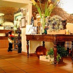 Отель Antico Borgo интерьер отеля фото 2