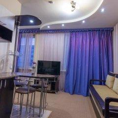 Мини-отель Siesta 3* Студия разные типы кроватей фото 13