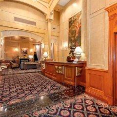 Отель Boutique Downtown Suites - Privately owned Канада, Ванкувер - отзывы, цены и фото номеров - забронировать отель Boutique Downtown Suites - Privately owned онлайн интерьер отеля фото 2