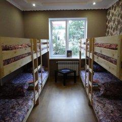 Hostel Dostoyevsky Кровать в женском общем номере с двухъярусной кроватью фото 3