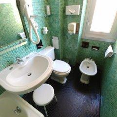 Отель Vittoria And Orlandini Генуя ванная фото 6