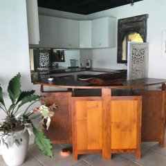 Отель Villa BellaVista Французская Полинезия, Папеэте - отзывы, цены и фото номеров - забронировать отель Villa BellaVista онлайн в номере фото 2