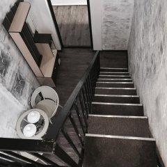 Park Hotel 3* Студия с различными типами кроватей фото 6