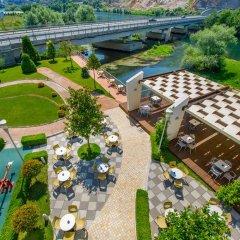 Отель Luani A Hotel Албания, Шенджин - отзывы, цены и фото номеров - забронировать отель Luani A Hotel онлайн помещение для мероприятий фото 2