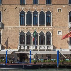 The Gritti Palace Venice, A Luxury Collection Hotel Венеция фото 2