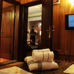 Villa de Pelit Hotel 3* Люкс с различными типами кроватей фото 5