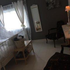 Отель Casa Traca комната для гостей