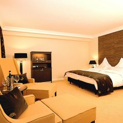 Hotel Business & More 4* Номер Бизнес с различными типами кроватей фото 4