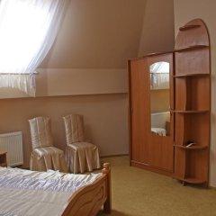Hotel Ekran 3* Стандартный номер с двуспальной кроватью фото 2