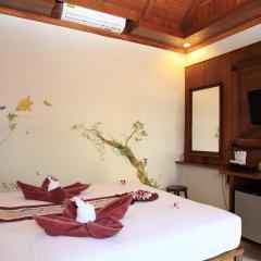 Отель Baan Pakgasri Hideaway 3* Стандартный номер