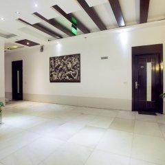 Hotel Krishna интерьер отеля фото 3