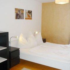 Отель Appartement City Австрия, Зальцбург - отзывы, цены и фото номеров - забронировать отель Appartement City онлайн комната для гостей фото 3