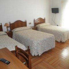 Отель Hostal Los Andes комната для гостей фото 5