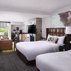 Отель Le Montrose Suite Hotel США, Уэст-Голливуд - отзывы, цены и фото номеров - забронировать отель Le Montrose Suite Hotel онлайн комната для гостей