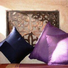 Отель Ecolodge Bab El Oued Maroc Oasis комната для гостей фото 3
