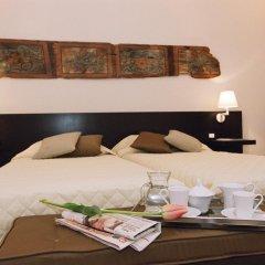 Ucciardhome Hotel 4* Полулюкс с разными типами кроватей фото 3