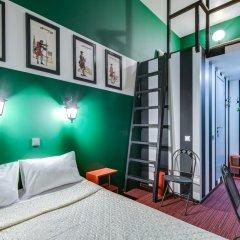 Мини-отель 15 комнат 2* Стандартный номер с разными типами кроватей фото 18