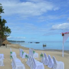 Отель Fiji Hideaway Resort and Spa