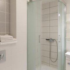 Отель Apartamenty WaWa ванная