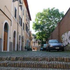 Отель Flatinrome - Termini Италия, Рим - отзывы, цены и фото номеров - забронировать отель Flatinrome - Termini онлайн парковка