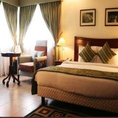 Отель Three Arms 4* Стандартный номер с различными типами кроватей фото 3