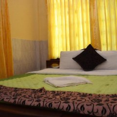 Отель Daunkeo Guesthouse 2* Стандартный номер с двуспальной кроватью фото 3