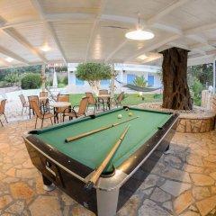 Отель Olive Grove Resort 3* Студия с различными типами кроватей фото 23