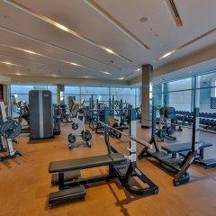 Sheraton Amman Al Nabil Hotel фитнесс-зал фото 4
