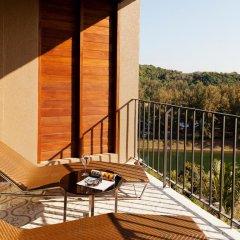 Отель Sunsuri Phuket 5* Улучшенный номер с двуспальной кроватью фото 4