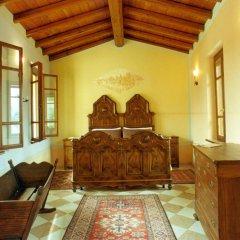Отель Corte Uccellanda Апартаменты фото 3