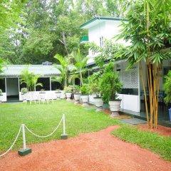 Отель Levi's Tourist – Anuradhapura фото 15