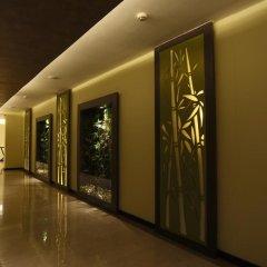 Hotel Gagan Regency интерьер отеля