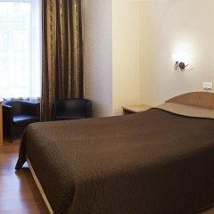 Мини-отель Акварели на Восстания Стандартный номер с различными типами кроватей фото 4