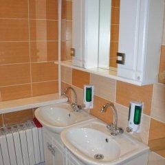 Отель Semeyniy 1 Санкт-Петербург ванная