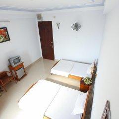Bazan Hotel Dak Lak 2* Номер Делюкс с 2 отдельными кроватями фото 2
