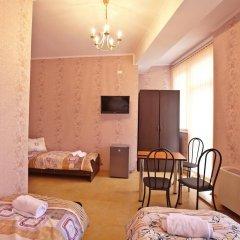 Гостиница Разин 2* Стандартный номер с различными типами кроватей фото 28