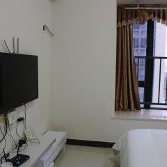 Guangzhou Pazhou Hotel комната для гостей фото 2