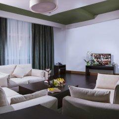 Отель Belair Executive Suites 3* Представительский люкс с различными типами кроватей