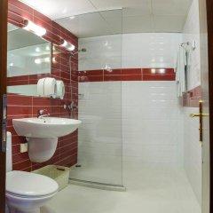 Hotel Kiparis Alfa ванная