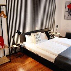 Hotel Domspatz 4* Стандартный номер с различными типами кроватей фото 16